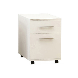 Basic Box H60 Mobile Pedastal | Sideboards | Nurus