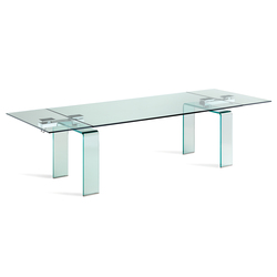 Azimut | Dining tables | Cattelan Italia