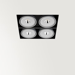 Orbital Trimless 4Lark | General lighting | ARKOSLIGHT