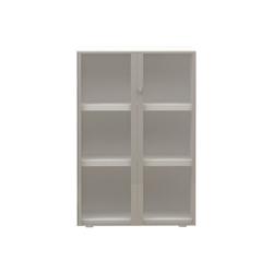 Fe2 H120 L80 Cabinet | Sideboards / Kommoden | Nurus