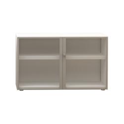 Fe2 H72 L120 Cabinet | Credenze | Nurus