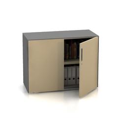 Fe2 H80 L80 Cabinet | Aparadores / cómodas | Nurus