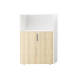 Fe2 H120 L80 Cabinet | Aparadores / cómodas | Nurus
