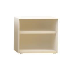 Fe2 H72 L80 Cabinet | Estantería | Nurus