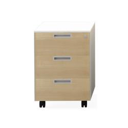 Fe2 H60 Mobile Pedastal | Sideboards / Kommoden | Nurus