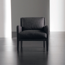 Forrest Soft Armchair | Lounge chairs | Meridiani