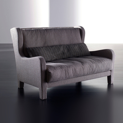 Forrest Soft Love Seat | Lounge sofas | Meridiani
