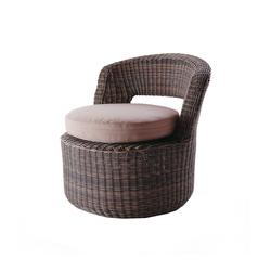 Eden Armchair | Garden armchairs | Unopiù