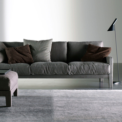 Forrest Soft Sofa 240 | Sofás lounge | Meridiani
