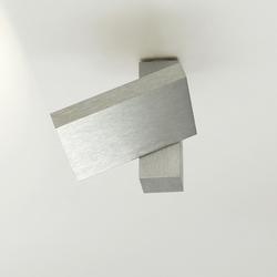 Casablanca Ledicus-Flat ceiling | Iluminación general | Millelumen