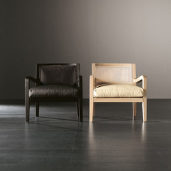 Forrest Armchair | Armchairs | Meridiani