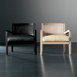 Forrest Armchair | Lounge chairs | Meridiani