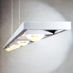 Casablanca Ledios suspension | General lighting | Millelumen
