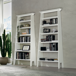 Estoril | Shelving systems | Cattelan Italia