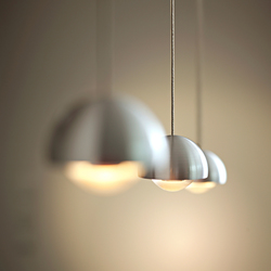 Casablanca Ledizia Suspension | Suspended lights | Millelumen
