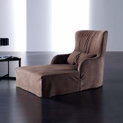 Liu Relax Hochlehnsessel | Loungesessel | Meridiani