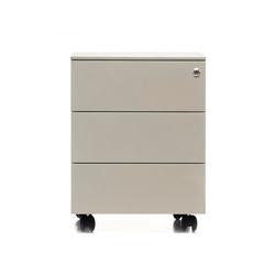 Cube H56.7 Movable Pedestal | Pedestals | Nurus