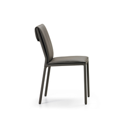 Isabel | Restaurant chairs | Cattelan Italia