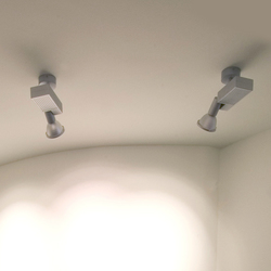 Culto | Ceiling-mounted spotlights | MOLTO LUCE