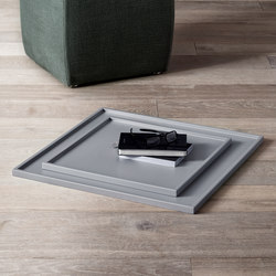 Dean Tray | Trays | Meridiani
