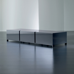 Bolk Chests of drawers 35 | Aparadores | Meridiani