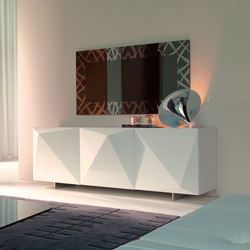 Kayak | Sideboards | Cattelan Italia