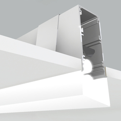 Fine Line Cubic | Allgemeinbeleuchtung | MOLTO LUCE