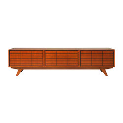 Credenza Porta TV Zero | Multimedia Sideboards | Morelato
