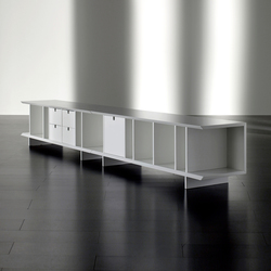 Harris Anrichte | Sideboards / Kommoden | Meridiani