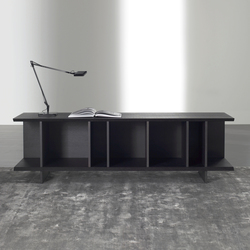 Harris Buffet | Caissons | Meridiani