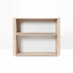 Motley Stackable Shelf | Shelving modules | Wildspirit