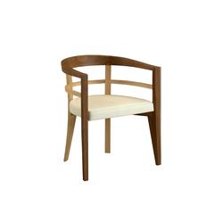 Bramante Poltroncina | Chairs | Morelato