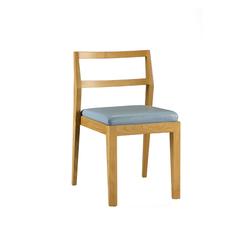 Sedia Zero Impilabile | Chairs | Morelato