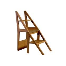 Sedia Scala Zero | …escaleras para bibliotecas | Morelato