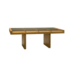 Tavolo Zero | Dining tables | Morelato