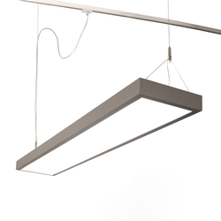 System 01 | General lighting | MOLTO LUCE
