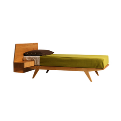 Letto Giò | Single beds | Morelato