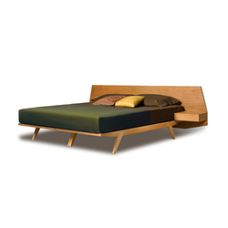 Letto Giò | Double beds | Morelato