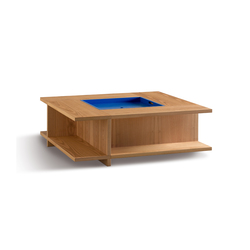 Tavolino Book | Coffee tables | Morelato