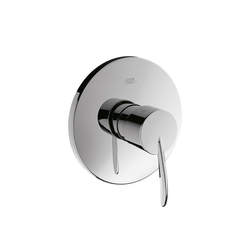 AXOR Starck Classic Single Lever Shower Mixer for concealed installation | Shower controls | AXOR
