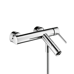 AXOR Starck Single Lever Bath Mixer for exposed fitting DN15 | Shower taps / mixers | AXOR