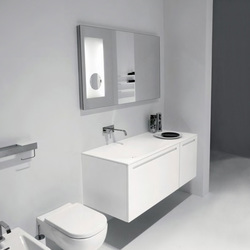 Materia Collection | Meubles sous-lavabo | antoniolupi