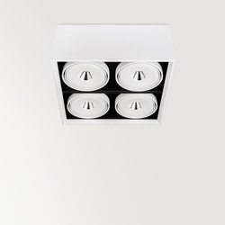 Orbital Surface 4Lark | Ceiling-mounted spotlights | ARKOSLIGHT
