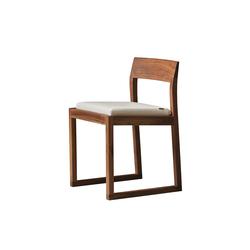 Sedia Burton | Chairs | Morelato
