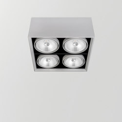 Orbital Surface 4 QR-111 | General lighting | ARKOSLIGHT