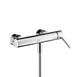 AXOR Starck Single Lever Shower Mixer for exposed fitting DN15 | Shower taps / mixers | AXOR