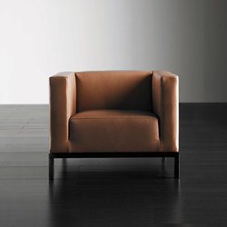 Farrell Armchair | Lounge chairs | Meridiani