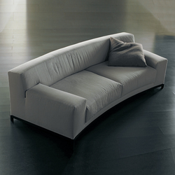 Frieman Sofa | Lounge sofas | Meridiani