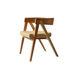 Poltroncina Cooper | Chairs | Morelato