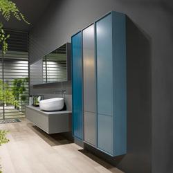 Planeta | Armoires de salle de bains | antoniolupi